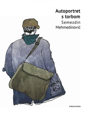 cover image of Autoportret s torbom