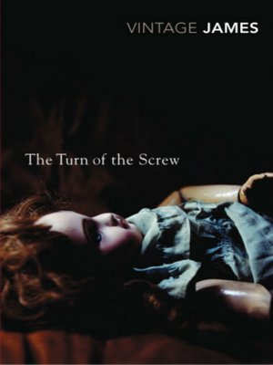 an analysis of ghosts in turn of the screw a novella by henry james Struggling with henry james's the turn of the screw check out our thorough summary and analysis of this literary henry james and spooky ghosts might.