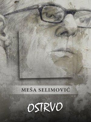 cover image of Ostrvo