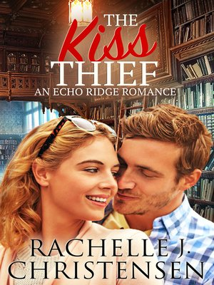 cover image of The Kiss Thief