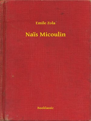 cover image of Nais Micoulin