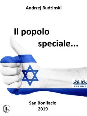 cover image of Il Popolo Speciale...