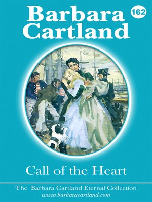 cover image of Call of the Heart