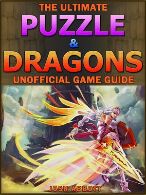 cover image of Puzzle & Dragons Game Guide
