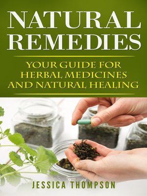 cover image of Natural Remedies