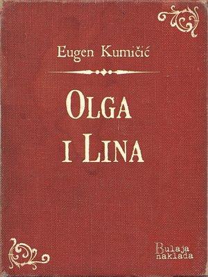 cover image of Olga i Lina