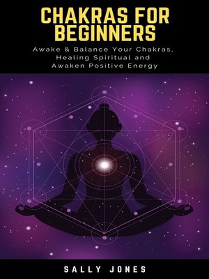 cover image of Chakras For Beginners