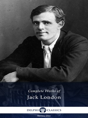 cover image of Delphi Complete Works of Jack London