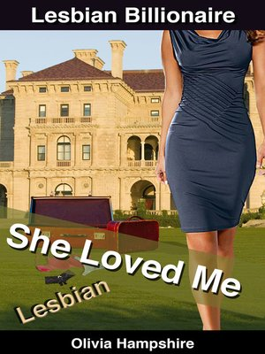 cover image of She Loved Me