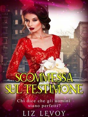cover image of Scommessa sul Testimone