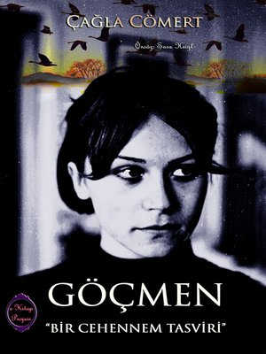 cover image of Göçmen