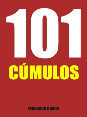 cover image of 101 Cúmulos