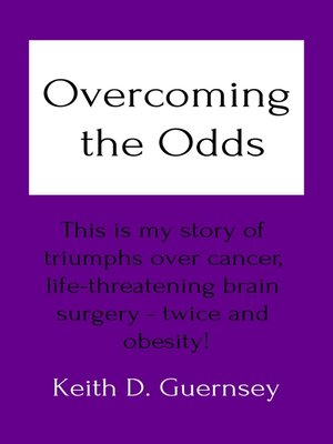 cover image of Overcoming the Odds