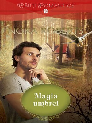 cover image of Magia umbrei