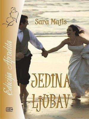 cover image of Jedina ljubav