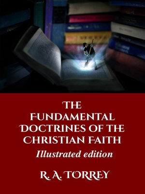 cover image of The Fundamental Doctrines of the Christian Faith