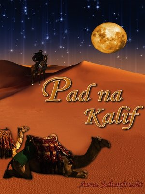 cover image of Pad na Kalif