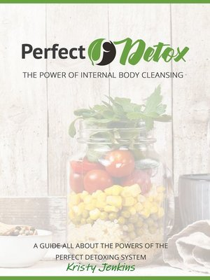 cover image of Perfect @Detox