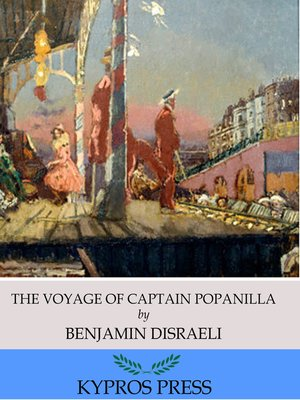 cover image of The Voyage of Popanilla