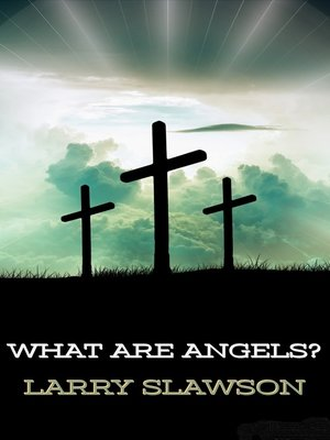 cover image of What Are Angels?