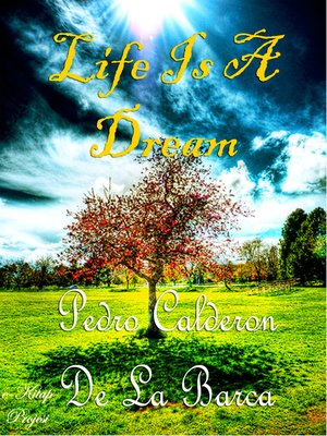 cover image of Life Is A Dream