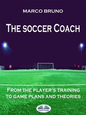 cover image of The Soccer Coach