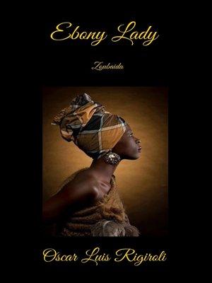 cover image of Ebony Lady