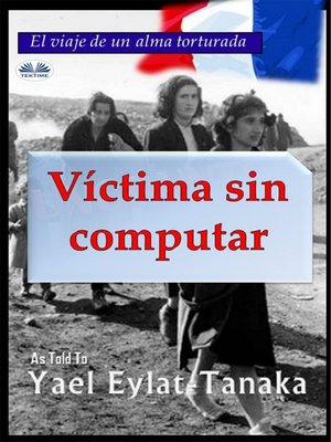 cover image of Víctima Sin Computar
