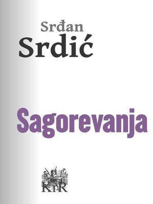 cover image of Sagorevanja