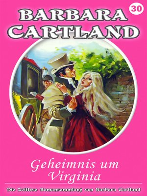 cover image of Geheimnis um Virginia