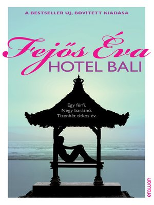 cover image of Hotel Bali