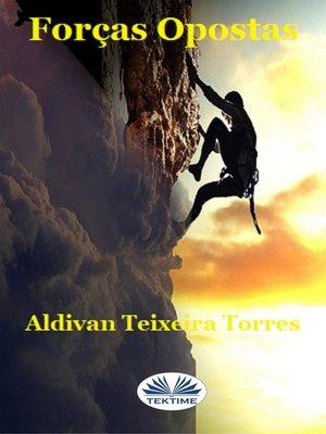 cover image of Forças Opostas