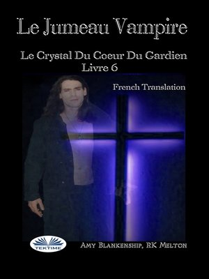 cover image of Le Jumeau Vampire