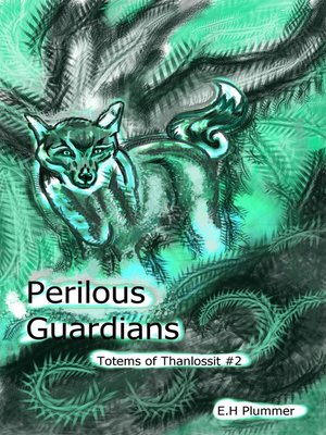 cover image of Perilous Guardians