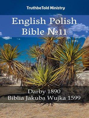 cover image of English Polish Bible №11