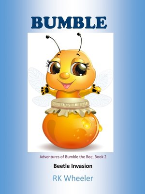 cover image of Bumble