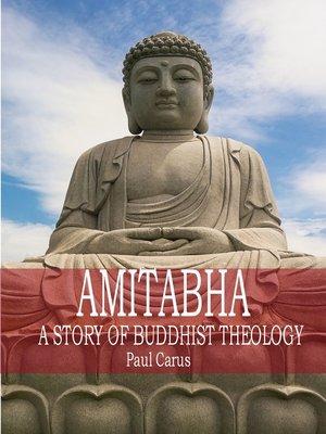 cover image of Amitabha