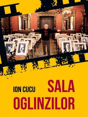 cover image of Sala Oglinzilor