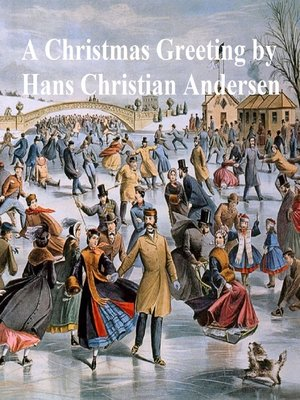 cover image of A Christmas Greeting: a series of stories (1847)
