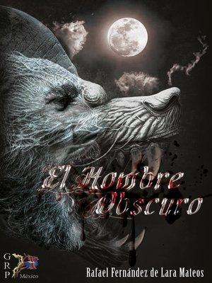 cover image of El Hombre Obscuro