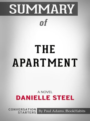 cover image of Summary of The Apartment