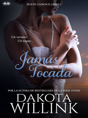 cover image of Jamás Tocada