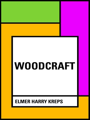 cover image of Woodcraft