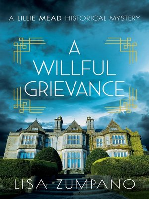 cover image of A Willful Grievance