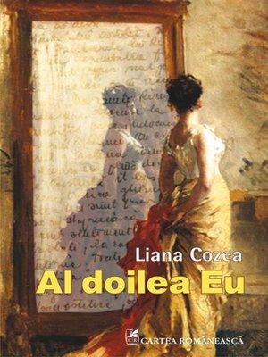 cover image of Al doilea Eu