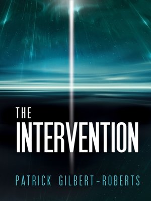 cover image of The Intervention