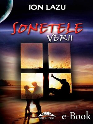 cover image of Sonetele verii