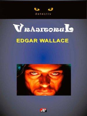 cover image of Vrăjitorul