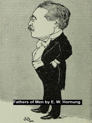 cover image of Fathers of Men