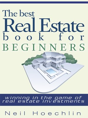 cover image of The Best Real Estate Book for Beginners